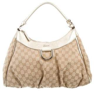 ad38f8d8104 Gucci D Ring Bag - ShopStyle