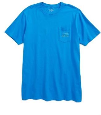 Boy's Vineyard Vines 'Vintage Whale' Graphic T-Shirt $26.50 thestylecure.com