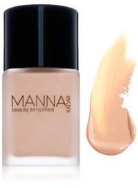 Manna Kadar Cosmetics Foundation - N45 - Cool Neutral