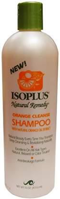 Isoplus Natural Remedy Orange Cleanse Shampoo
