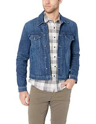Joe's Jeans Men's Rogue Denim Jacket in