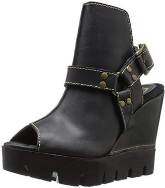 Sbicca Women's Rayanne Ankle Bootie
