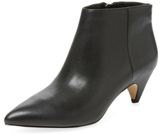 Lucy Ankle Bootie