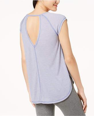 Calvin Klein V-Back Open-Sides T-Shirt