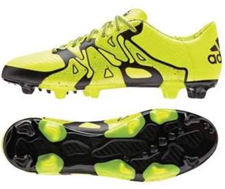 db41a3c9b adidas X15.3 FG AG Mens Soccer Boots Cleats -7