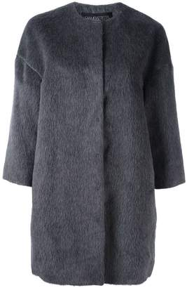 Giambattista Valli wide sleeve coat