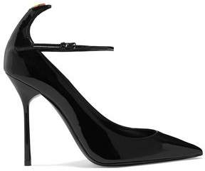 Saint Laurent Patent-leather Pumps