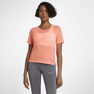 Nike Miler Women's Short Sleeve Top