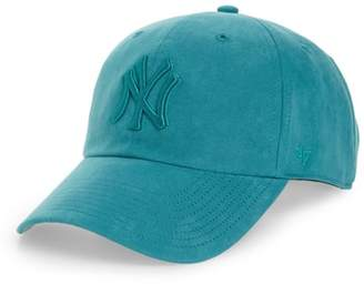 '47 Ultrabasic Clean Up New York Yankees Baseball Cap