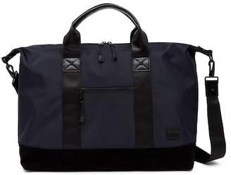 Steve Madden Ballistic Nylon Overnight Bag
