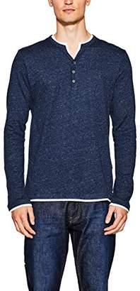 Esprit Men's 107ee2k003 Long Sleeve Top