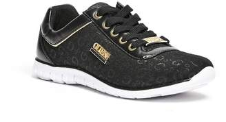 Factory Guess Women's Gemma Low-Top Sneakers