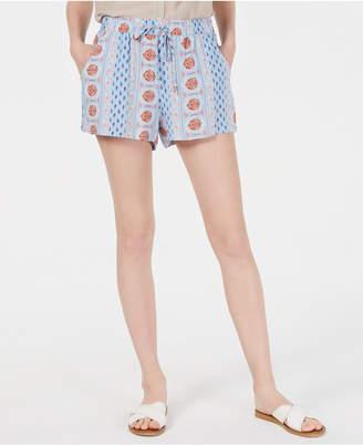 BeBop Juniors' Soft Shorts