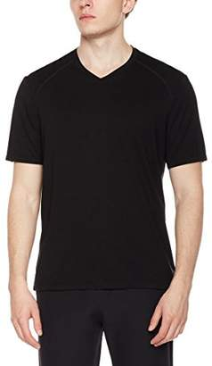 Pro-Form Proform Apparel Men's Short-Sleeve V-Neck T-Shirt ()