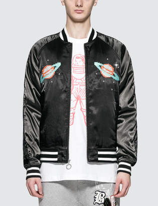 Billionaire Boys Club BB Flare Saitin Jacket