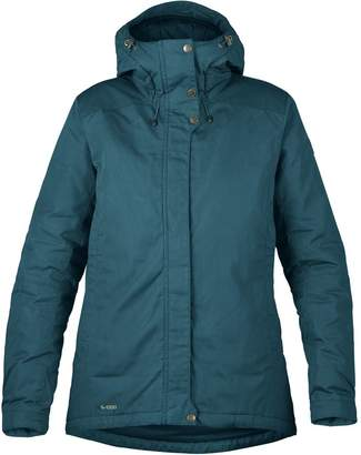 Fjallraven Skogso Padded Jacket - Women's