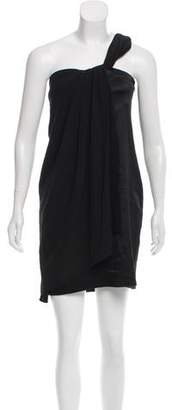 Diane von Furstenberg Valetta Silk Dress