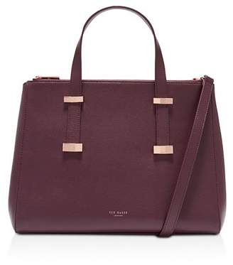 Ted Baker Alexiis Large Leather Tote
