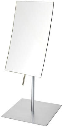 JERDON Jerdon Style Rectangular Tabletop Mirror
