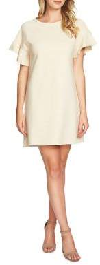 1 STATE 1.STATE French Terry T-Shirt Dress