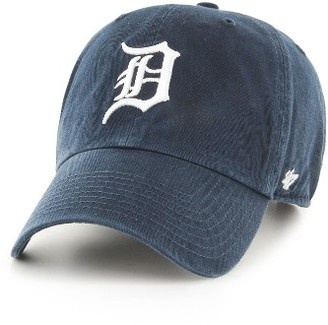 Women's '47 Clean Up Detroit Tigers Baseball Cap - Blue $25 thestylecure.com