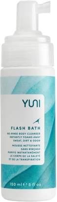 Yuni Flash Bath No-Rinse Body Cleanser