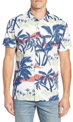 Shady Day Inc. Kahala Trim Fit Sport Shirt