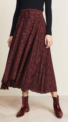A.L.C. Maya Skirt