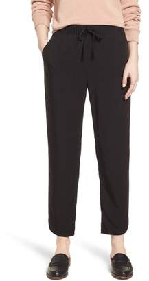 Madewell Drawstring Track Trousers
