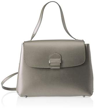 Discount Very Cheap Pick A Best Chicca borse Women's CBS178484-282 Top-Handle Bag (taupe taupe) Cheap Lowest Price Discount Choice Free Shipping Wholesale Price 7CeDYG9