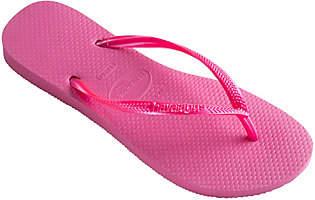 Havaianas Thong Sandals - Slim