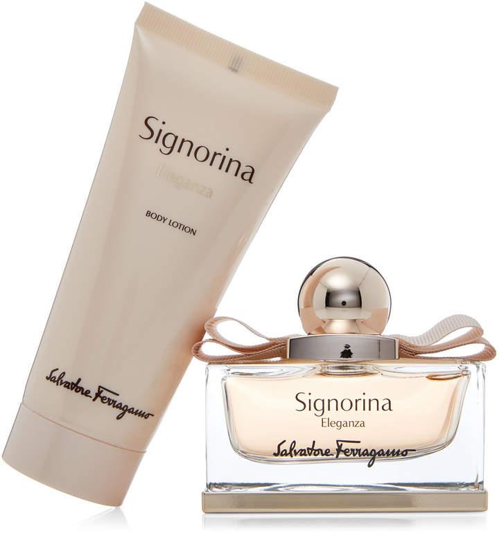 Salvatore Ferragamo Signorina Eleganza Two-Piece Fragrance Gift Set