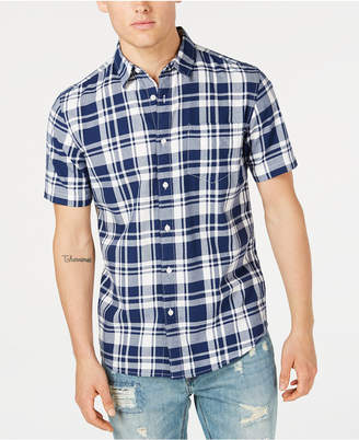 American Rag Men's Seager Plaid Shirt