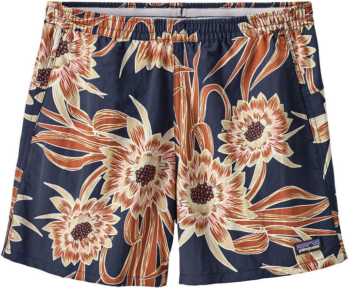 Baggies - Shorts für Damen
