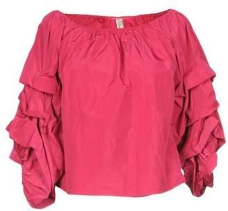 Fuchsia Blouse - ShopStyle UK 05271b93bfba