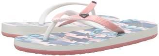 Roxy Kids Pebbles VI Girls Shoes