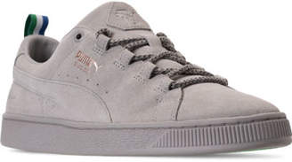 Puma Men's Suede Classic x Big Sean Casual Shoes