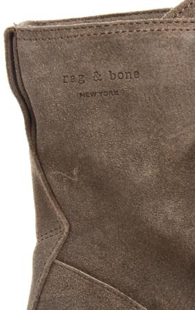 Rag & Bone Mallory Boot in Taupe