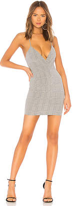 by the way. Kimmie Zipper Back Plaid Dress