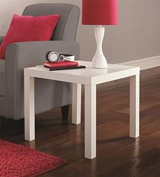 DHP Parsons Modern End Table