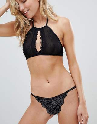 Free People Thong
