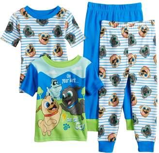 Disney Disney's Puppy Dog Pals Rolly & Bingo Tops & Bottoms Pajama Set