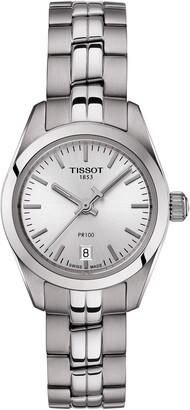 Tissot PR 100 Lady Small Bracelet Watch, 39mm