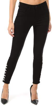 L'Agence Piper Skinny Jean