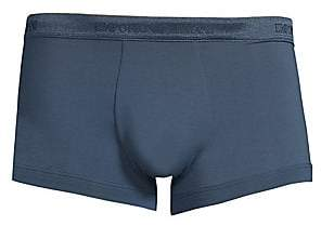 Emporio Armani Men's Stretch Cotton Trunks