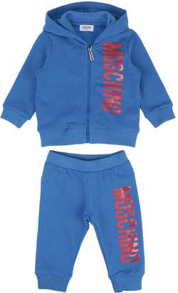 Moschino sweatsuits - Item 34890107JG