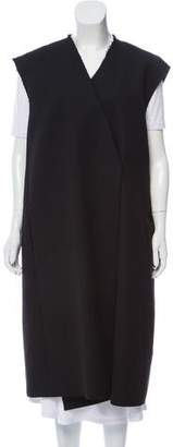 Vetements 2014 Oversize Wool Vest