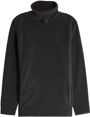 White Mountaineering Turtleneck Pullover