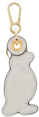 Loewe penguin keyring