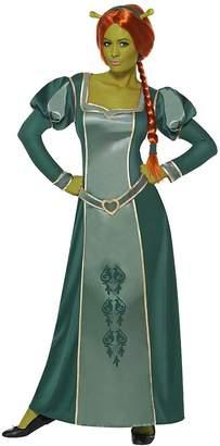 Very Shrek Fiona - Ladies Costume